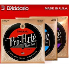 Струны для классической гитары D'addario Pro Arte Nylon Core