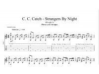 Strangers By Night - C. C. Catch