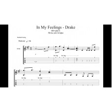 In My Feelings - Drake