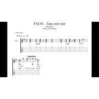 Tanz mit mir - Faun