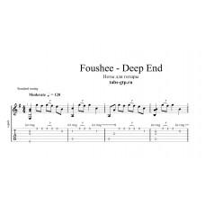 Deep End - Foushee