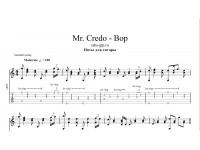 Вор - Mr. Credo