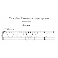 Лизавета | Александр Пархоменко